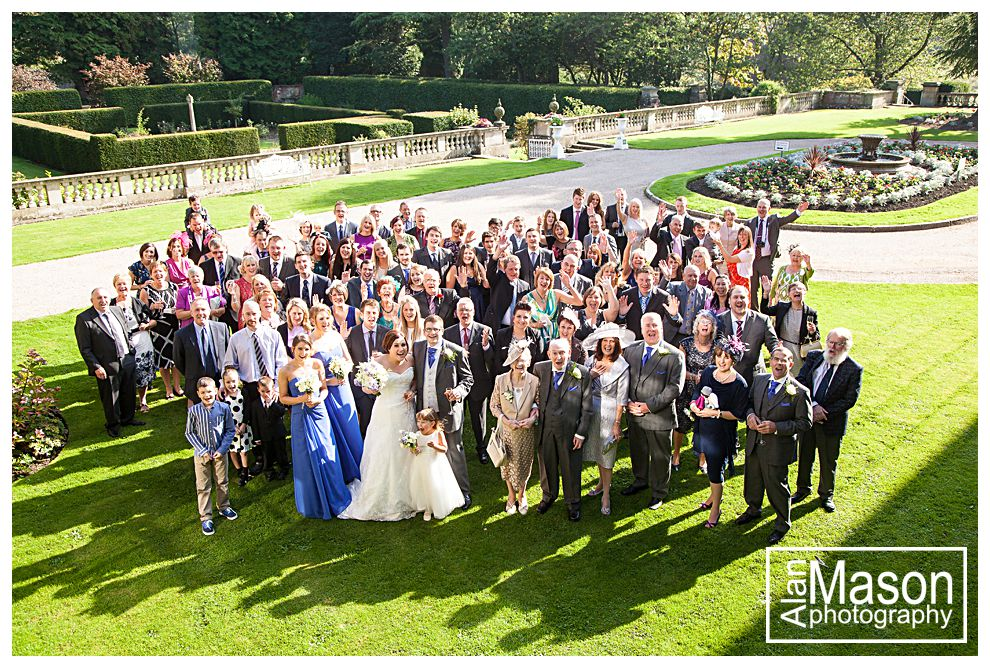 doxford hall wedding picture 01