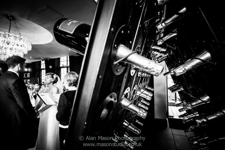 newcastle on tyne wedding photographer