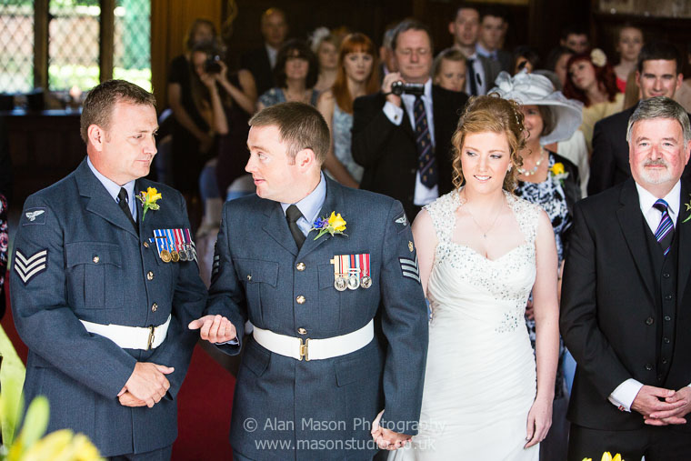 redworth hall wedding 037