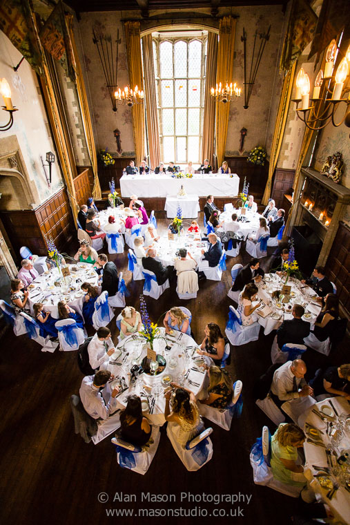 redworth hall wedding packages