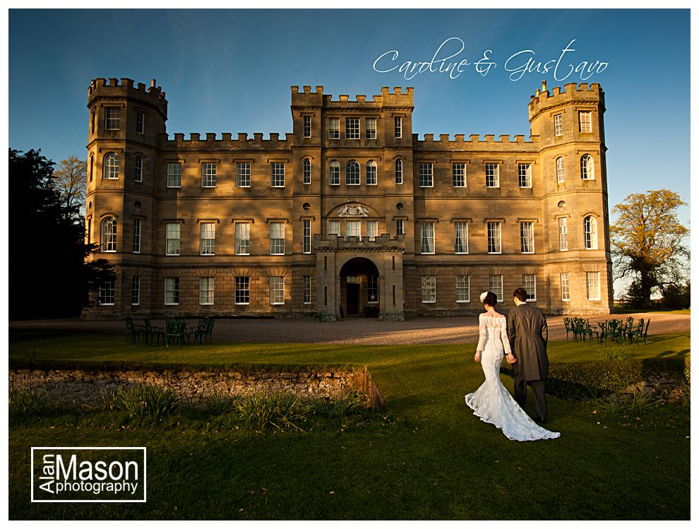 wedding photographer scottish borders