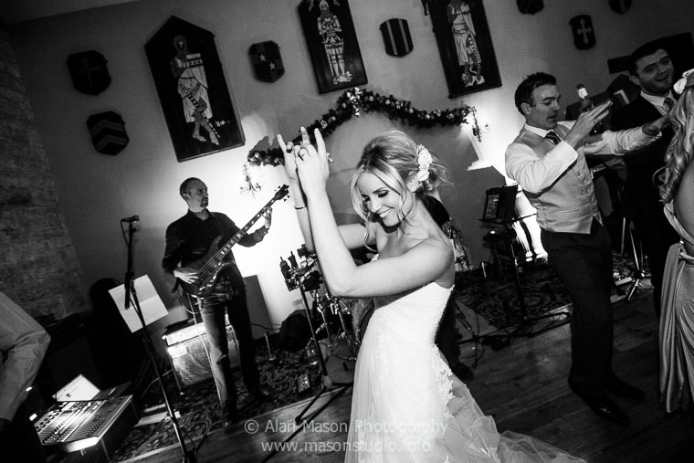 langley castle wedding  070