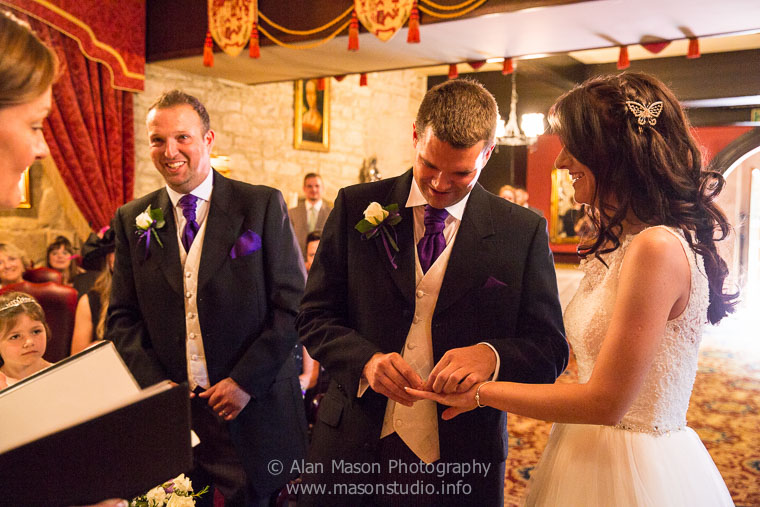 langley castle wedding picture  011