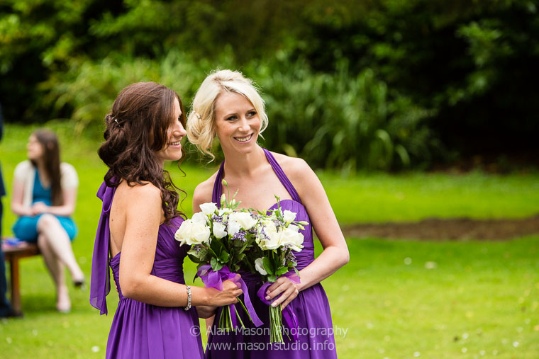 langley castle wedding picture  019
