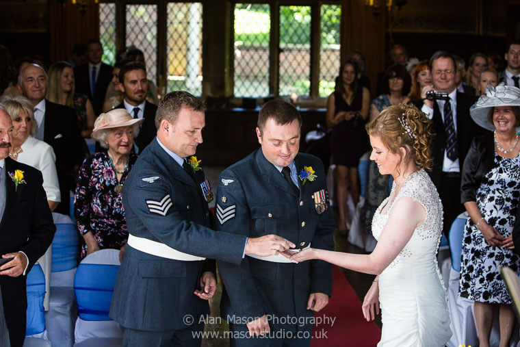 redworth hall wedding  041
