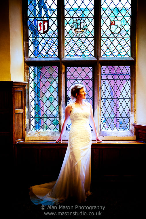 redworth hall wedding