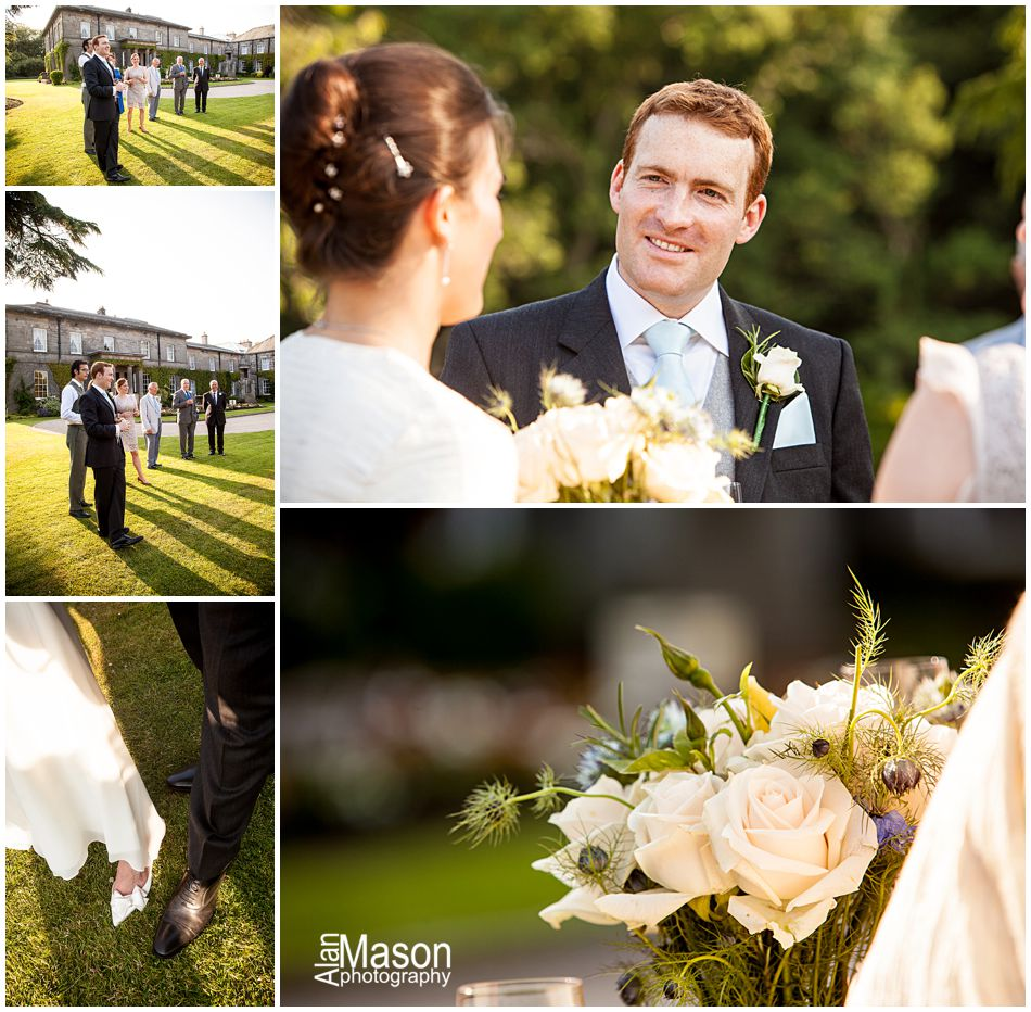 doxford hall small wedding