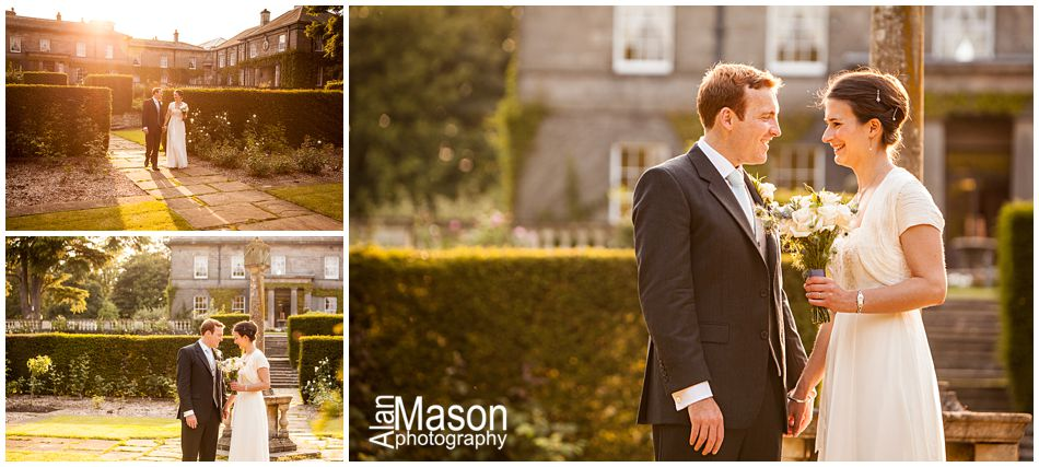 doxford hall summer wedding