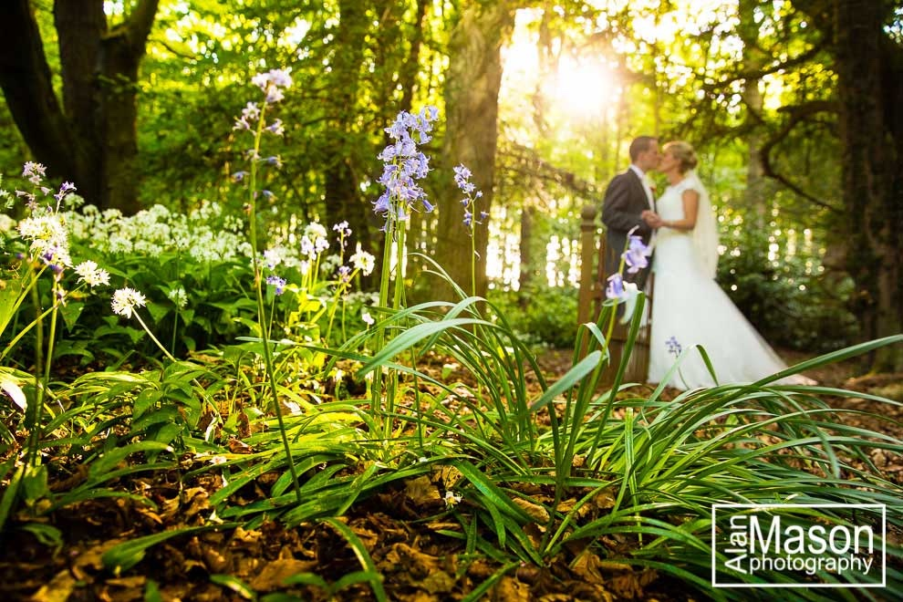 eshott hall weddings by alan mason photography
