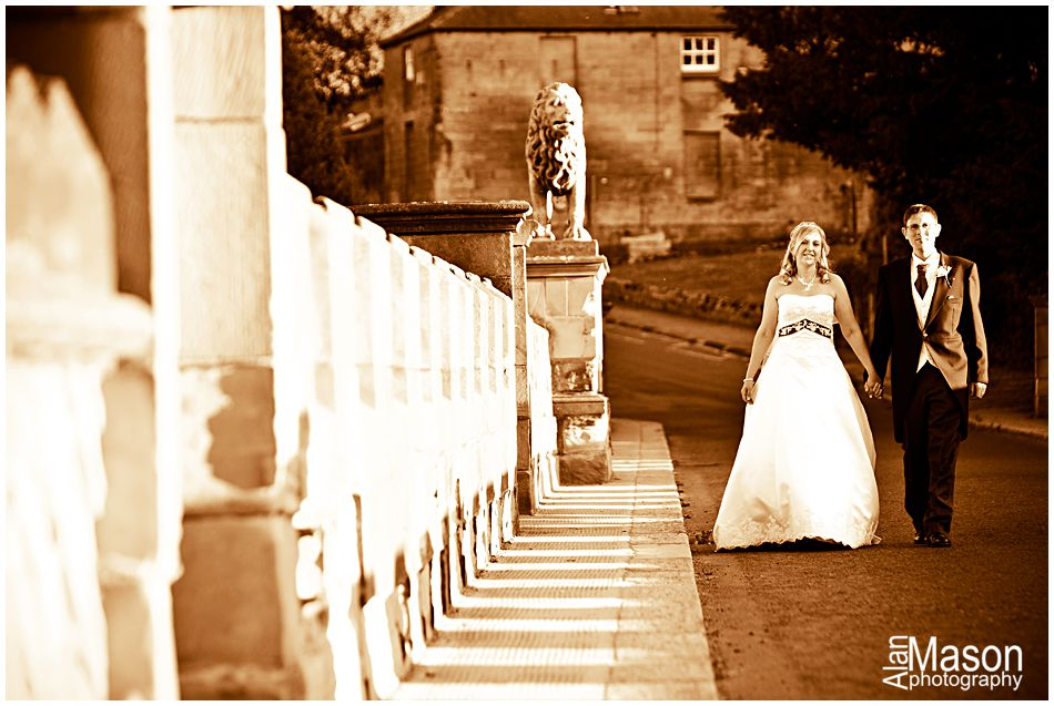 northumberland wedding pictures