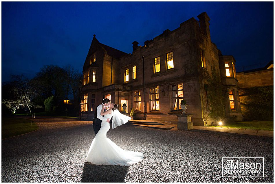ellingham hall wedding pictures