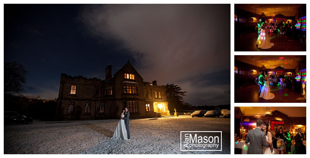 ellingham hall pictures