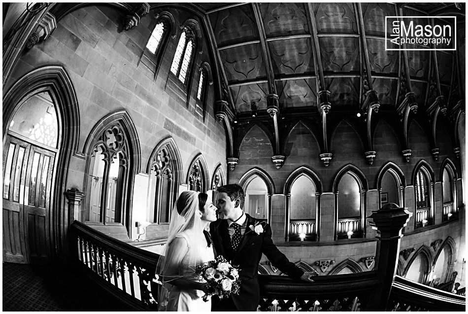matfen hall wedding pictures