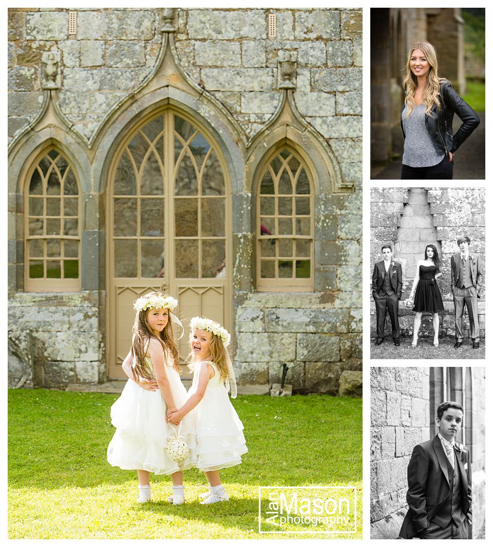 hulne abbey weddings
