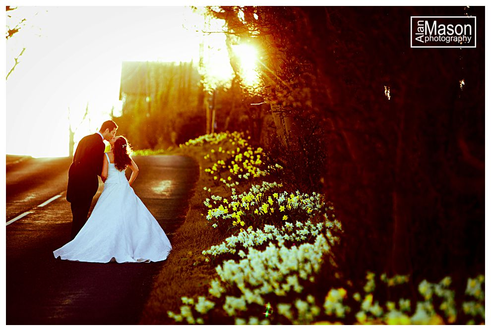 northumberland wedding photographers