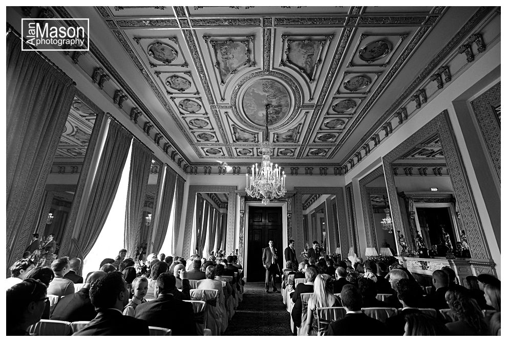 wynyard hall pictures