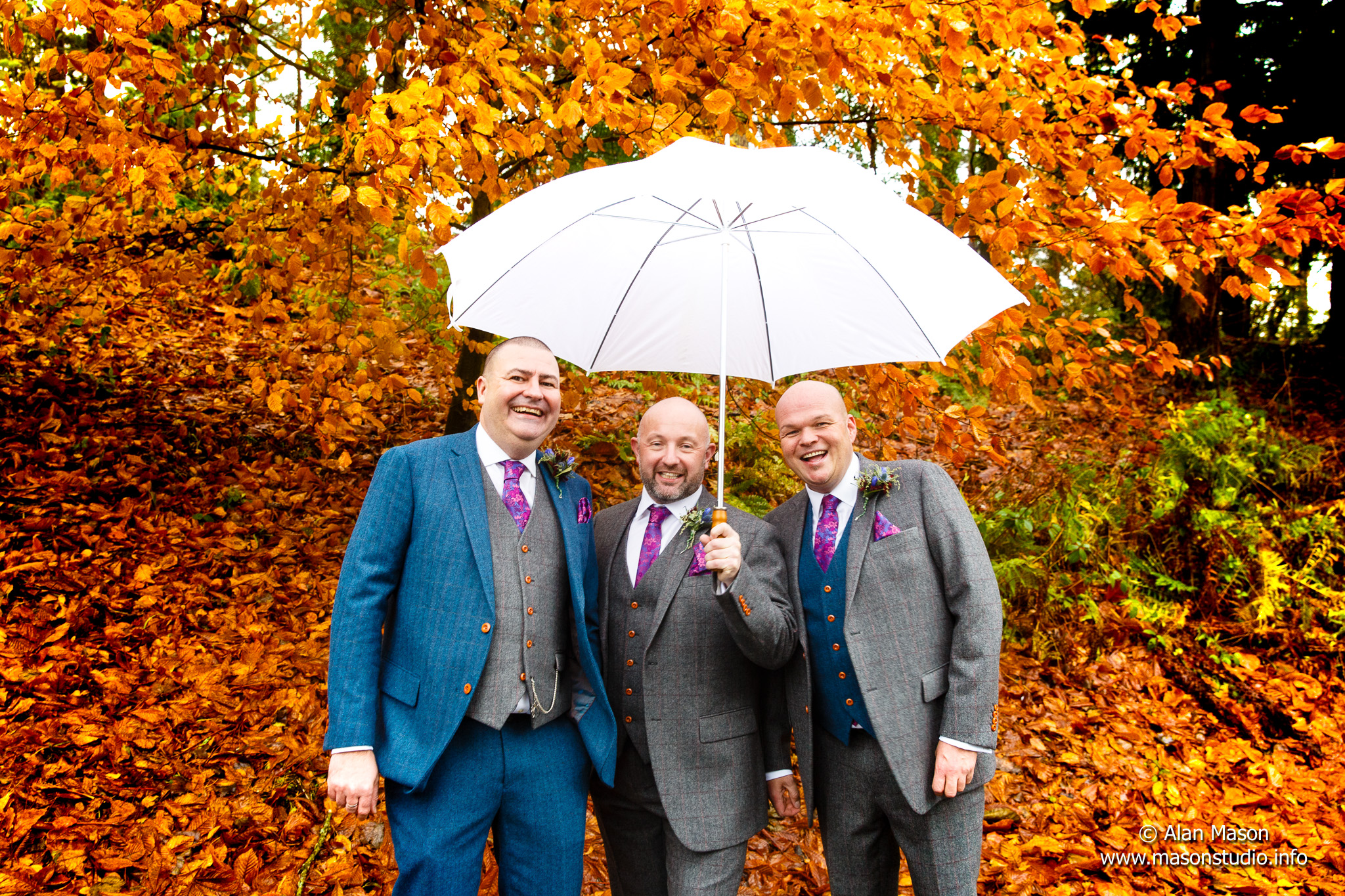 gay friendly wedding photographer england