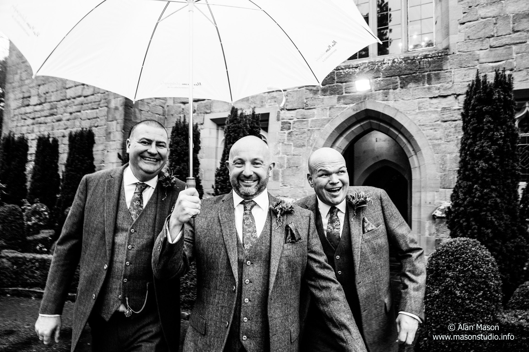 gay wedding northumberland